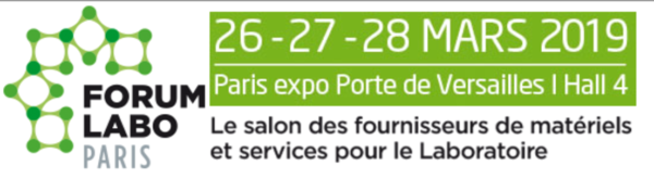 salon forum labo paris